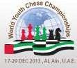 قهرمانی جهان رده سنی 8 تا18 سال    26 آذر تا 8 دی - امارات (العین)