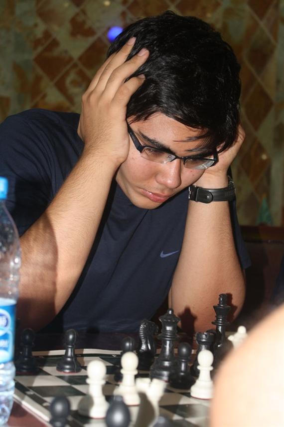 شطرنج ایرانیان